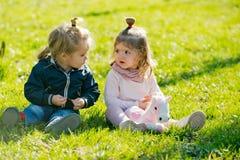 Children, childhood concept stock photo
