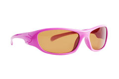 Children colored sunglasses Stock Image