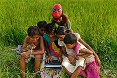 Children Development Stock Photography