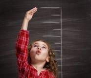 Children dream Stock Photography