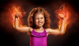 Children dream Royalty Free Stock Photography