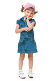 Children dreams Royalty Free Stock Photos