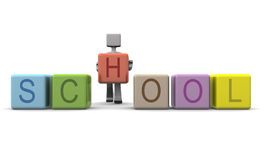 Children education concept Royalty Free Stock Photo
