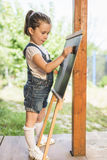 Children education concept Royalty Free Stock Photography
