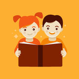 Children education concept Stock Photography