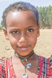 Children in Ethiopia Royalty Free Stock Images