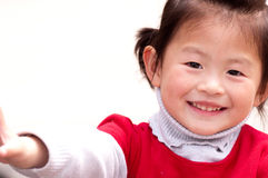 Children expressions Royalty Free Stock Images