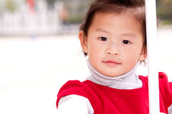 Children expressions Royalty Free Stock Photos