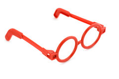 Children Eyewear Toys close up Royalty Free Stock Photos