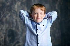 Children fashion clothes Stock Images