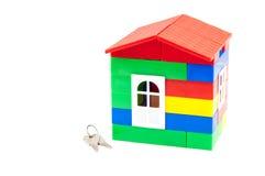 Children house Stock Image