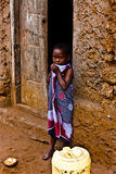 children in Kenya,africa Stock Photos