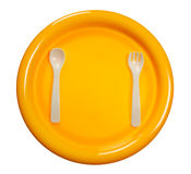 Children meal time Stock Photos