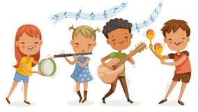 Free Children Music Royalty Free Stock Photo - 116144505