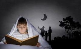 Children nightmare Royalty Free Stock Photography