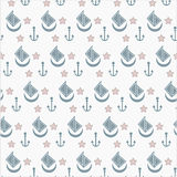 Children pattern Stock Images