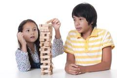 Children play Stock Photos