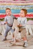 Children play. Stock Photography