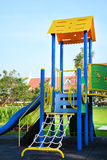 Children Playground. Stock Photography