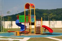 Children Playground Royalty Free Stock Photo