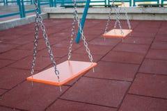 Children Playground 2 Stock Photography