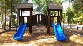 Children playground Royalty Free Stock Photos