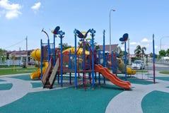 Children Playground in Seremban Royalty Free Stock Photography