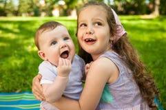 Children portrait Stock Image