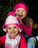 Children portrait Royalty Free Stock Images