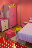 Children room Royalty Free Stock Image