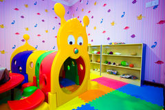 Children room Royalty Free Stock Photos