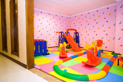 Children room Stock Photography