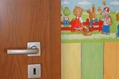 Children room Royalty Free Stock Photos