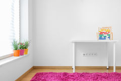 Free Children Room Stock Photo - 47306760