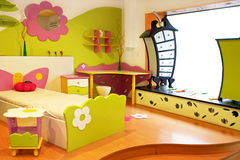 Children room Stock Images