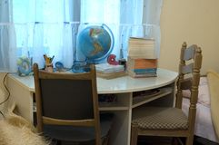 children room Στοκ Εικόνες