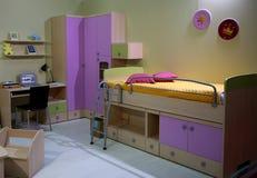 Children room Royalty Free Stock Photo