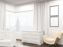 Children room in New York Royalty Free Stock Images
