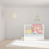 Children room with toys Stock Photography