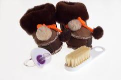 Children's accessories Stock Photos