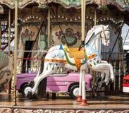 Children S Amusement Park Royalty Free Stock Photography