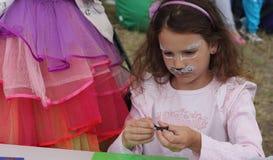 Children's art Royalty Free Stock Photos
