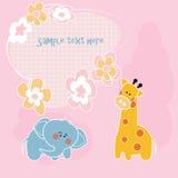 Pattern60 Royalty Free Stock Image