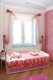 Children's bedroom Stock Photos