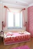 Children's bedroom Stock Photos