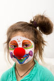 Children's Carnival Royalty Free Stock Photography