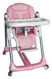 Childrens chair Stock Image