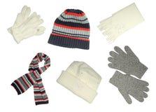 Children's clothes Stock Photos