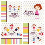 Children's Day Stock Photos