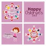 Children's Day Royalty Free Stock Photo